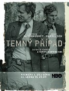TV program: Temný případ (True Detective)