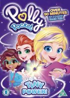 TV program: Polly Pocket - Síla malých (Polly Pocket - Tiny Power)