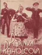 TV program: Pepina Rejholcová