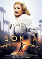 Sonja - The White Swan (Sonja)