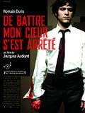 TV program: Tlukot mého srdce se zastavil (De Battre mon coeur s´est arreté)