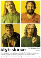 TV program: Čtyři slunce