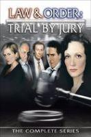 TV program: Zákon a pořádek: Porota (Law & Order: Trial by Jury)