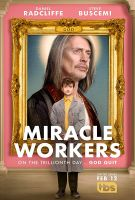 TV program: Nebe s.r.o (Miracle Workers)