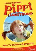 TV program: Pippi Dlouhá punčocha (Pippi Långstrump)