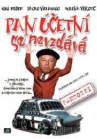 TV program: Pan účetní se nevzdává (Fantozzi alla riscossa)