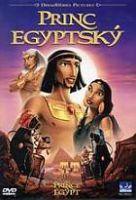 Princ egyptský (The Prince of Egypt)