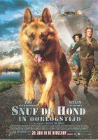 TV program: Sniff válečný hrdina (Snuf de hond in oorlogstijd)