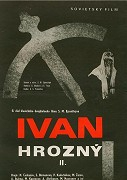 Ivan Hrozný II. (Ivan Groznyj II: Skaz vtoroj - Bojarsky zagovor)