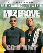 TV program: Mizerové (Bad Boys)