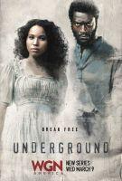 TV program: Underground