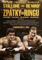 TV program: Zpátky do ringu (Grudge Match)