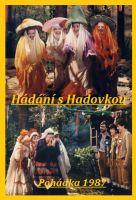TV program: Hádání s Hadovkou