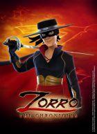 TV program: Zorro - The Chronicles