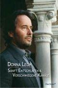 TV program: Donna Leonová: Tajné kanály (Donna Leon - Verschwiegene Kanäle)