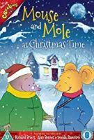 Vánoční čas Myšáka a Krtka (Mouse and Mole at Christmas Time)