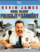 TV program: Policajt ze sámošky (Paul Blart: Mall Cop)