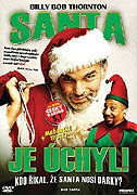TV program: Santa je úchyl! (Bad Santa)