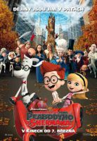 TV program: Dobrodružství pana Peabodyho a Shermana (Mr. Peabody & Sherman)
