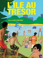 Ostrov pokladů (L' Île au trésor)