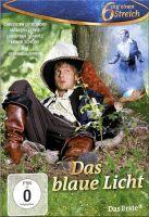 TV program: Modrá lucerna (Das blaue Licht)