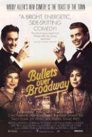 Výstřely na Broadwayi (Bullets Over Broadway)