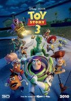 TV program: Toy Story 3: Příběh hraček (Toy Story 3)