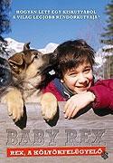 TV program: Komisař Rex, mladá léta (Baby Rex - Der kleine Kommissar)