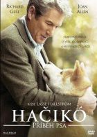 TV program: Hačikó - příběh psa (Hachiko: A Dog's Story)