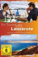 TV program: Léto na Lanzarote (Ein Sommer auf Lanzarote)