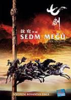 TV program: Sedm mečů (Qi jian)