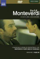 TV program: Totální Monteverdi (The Full Monteverdi)