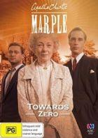 TV program: Slečna Marplová: Nultá hodina (Marple: Towards Zero)