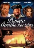 TV program: Pomsta Černého korzára (Il Corsaro nero)
