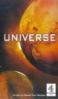 Vesmír (Universe)