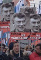 Můj přítel Boris Němcov (Moi drug Borisov Nemtsov)