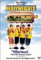 TV program: Těžké váhy (Heavy weights)