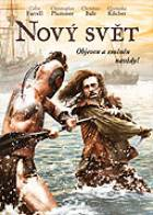 TV program: Nový svět (The New World)