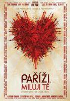 TV program: Paříži, miluji tě (Paris, je t'aime)