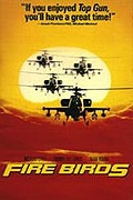 Ohnivá eskadra (Fire Birds)
