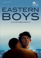 TV program: Kluci z Východu (Eastern Boys)