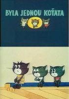 TV program: Byla jednou koťata