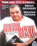 TV program: Prorok zla (Prophet of Evil: The Ervil LeBaron Story)