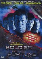 TV program: Speciální jednotky S.O.F. (Soldier of Fortune, Inc.)