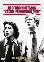 TV program: Všichni prezidentovi muži (All the President's Men)