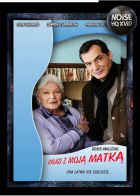 TV program: Moje máma je squatter (Petits arrangements avec ma mère)