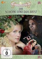 TV program: Kráska a zvíře (Die Schöne und das Biest)