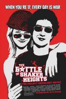 TV program: Bitva o Shaker Heights (The Battle of Shaker Heights)