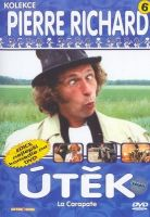 TV program: Útěk (La Carapate)