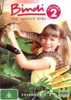 TV program: Bindi, dívka z džungle (Bindi, the Jungle Girl)